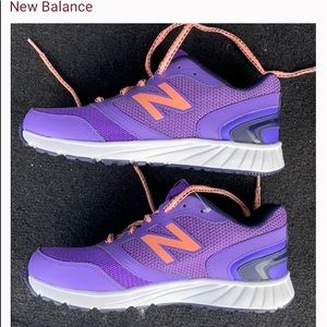 New New Balance tennis shoes/sneakers